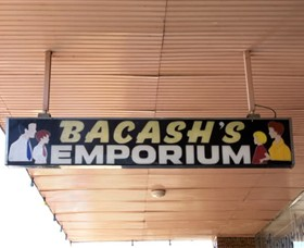 Bacash Emporium - Perisher Accommodation
