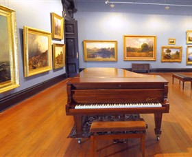 Art Gallery of Ballarat - Perisher Accommodation