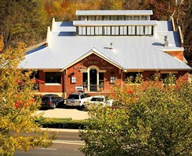 The Butter Factory Myrtleford - Perisher Accommodation