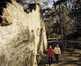 Castlemaine Diggings National Heritage Park - Perisher Accommodation