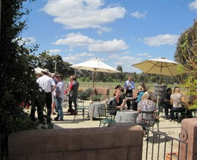 Flynns Wines  Heathcotean Bistro - Perisher Accommodation