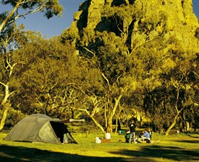 Mount Arapiles-Tooan State Park - Perisher Accommodation
