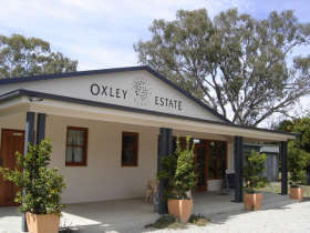 Ciavarella Oxley Estate Winery - Perisher Accommodation