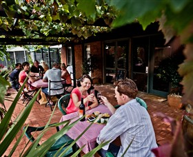 Barangaroo Boutique Wines - Perisher Accommodation