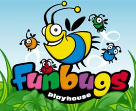 Fun Bugs Playhouse - Perisher Accommodation