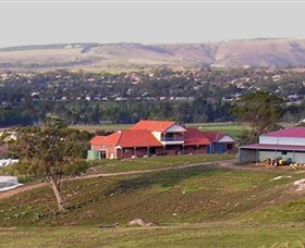 Bacchus Hill Winery - Perisher Accommodation