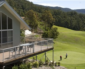 Kangaroo Valley Golf Club - Perisher Accommodation