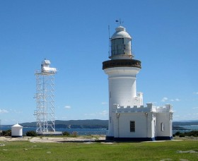 Point Perpendicular Lighthouse and Lookout - Perisher Accommodation