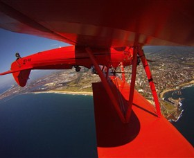 Southern Biplane Adventures - Perisher Accommodation