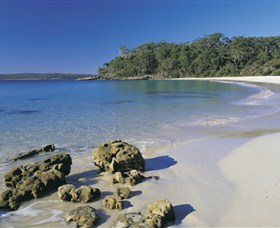 NSW Jervis Bay National Park - Perisher Accommodation