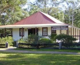 Kangaroo Valley Pioneer Museum Park - Perisher Accommodation