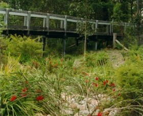 Eurobodalla Botanic Gardens - Perisher Accommodation