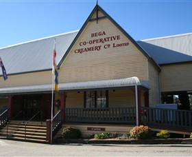 Bega Cheese Heritage Centre - Perisher Accommodation