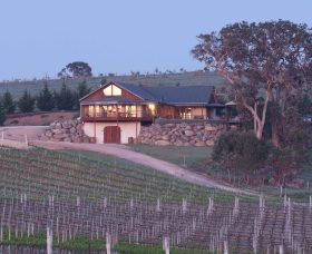 Kurrajong Downs Wines Vineyard - Perisher Accommodation