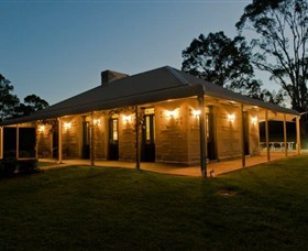 Pokolbin Estate Vineyard - Perisher Accommodation