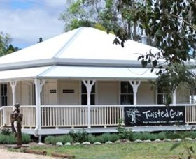 Twisted Gum Wines - Perisher Accommodation