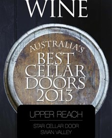 Upper Reach Winery and Cellar Door - Perisher Accommodation