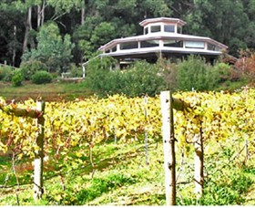 Peveril Vineyard/Beechy Berries - Perisher Accommodation
