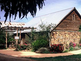Spring Vale Vineyard - Perisher Accommodation