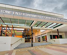 Gladstone Entertainment and Convention Centre - Perisher Accommodation