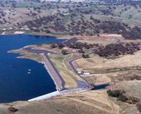 Chifley Dam - Perisher Accommodation
