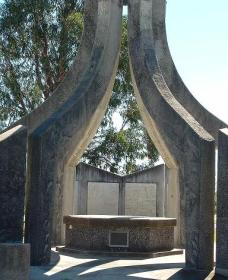 Inverell and District Bicentennial Memorial - Perisher Accommodation