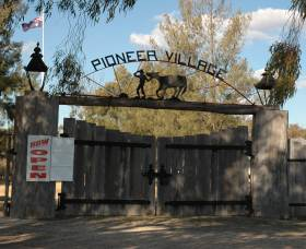 Inverell Pioneer Village - Perisher Accommodation