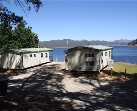 Inland Waters Holiday Parks Burrinjuck Waters - Perisher Accommodation