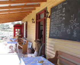 Quirindi Rural Heritage Village and Museum - Perisher Accommodation