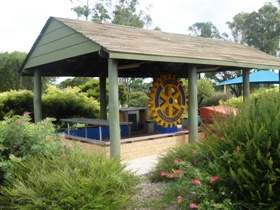 Kingaroy Rotary Park - Perisher Accommodation
