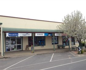 Corryong Newsagency - Perisher Accommodation