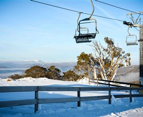 Selwyn Snowfields - Perisher Accommodation