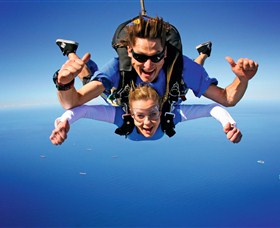 Skydive the Beach and Beyond Sydney - Wollongong - Perisher Accommodation