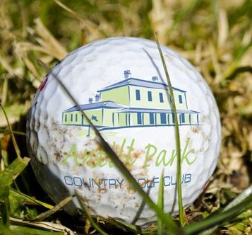 Antill Park Country Golf Club - Perisher Accommodation