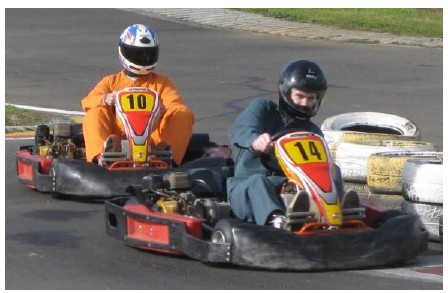 Picton Karting Track - Perisher Accommodation