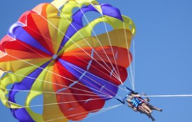 Port Stephens Parasailing - Perisher Accommodation