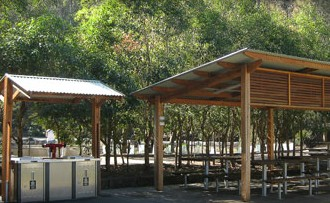 Blackbutt Reserve - Perisher Accommodation