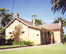 Carss Cottage Museum - Perisher Accommodation