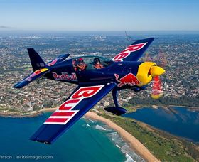 Red Baron Adventure Flights - Perisher Accommodation
