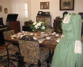 The Hills District Historical Society Museum and Research Centre - Perisher Accommodation