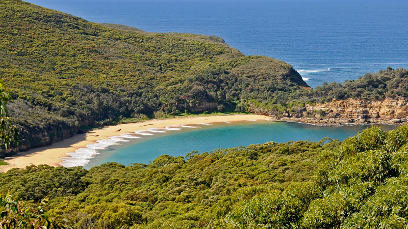 Bouddi National Park - Perisher Accommodation