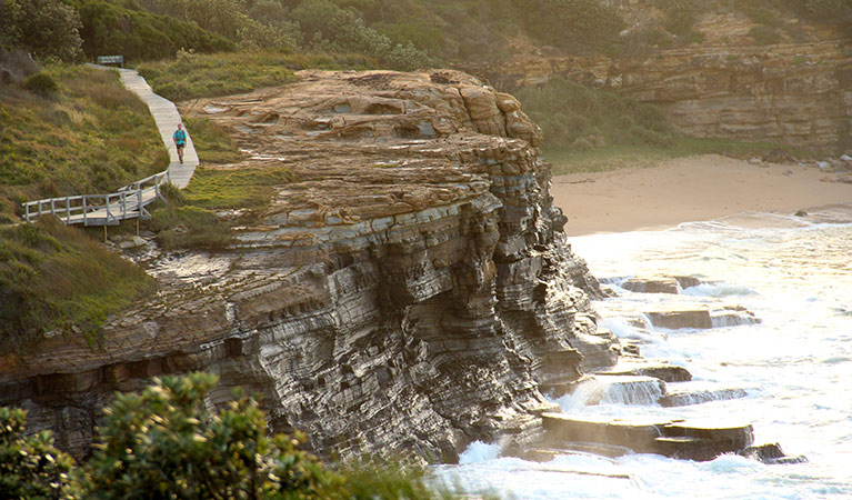 Bouddi coastal walk - Perisher Accommodation