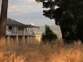 Glenelg Golf Club and Pinehill Bistro - Perisher Accommodation