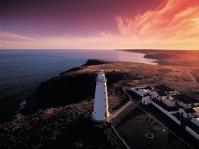 Cape Willoughby Lightstation - Cape Willoughby Conservation Park - Perisher Accommodation