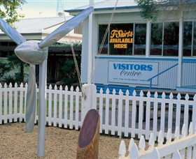 Charleville - Royal Flying Doctor Service Visitor Centre - Perisher Accommodation