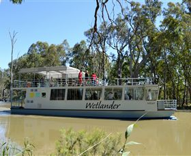 Wetlander Cruises - Perisher Accommodation