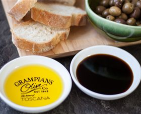 Grampians Olive Co. Toscana Olives - Perisher Accommodation
