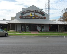 Barmah Forest Heritage and Education Centre - Perisher Accommodation