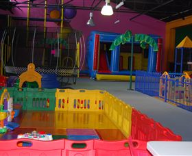 Funbugs Playhouse - Perisher Accommodation