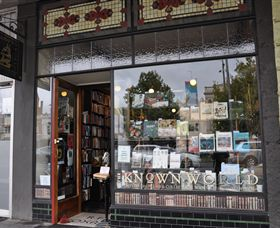 The Known World Bookshop  Boutique City Apartment - Perisher Accommodation